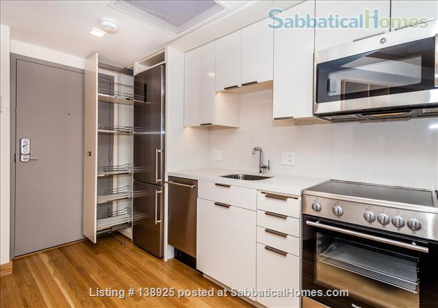 1 Bed / 1 Bath at Harvard Square Home Rental in Cambridge, Massachusetts, United States 2