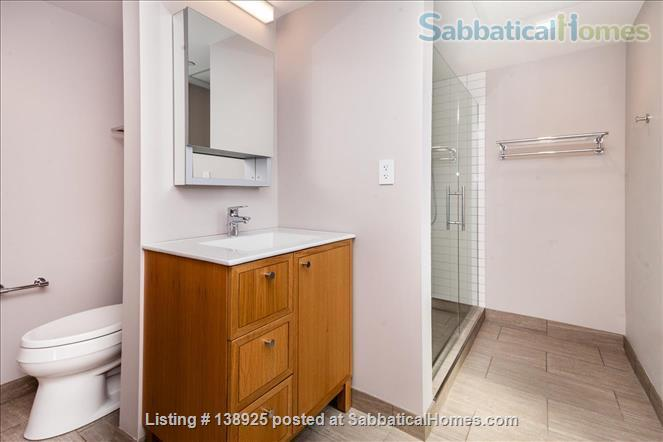 1 Bed / 1 Bath at Harvard Square Home Rental in Cambridge, Massachusetts, United States 3
