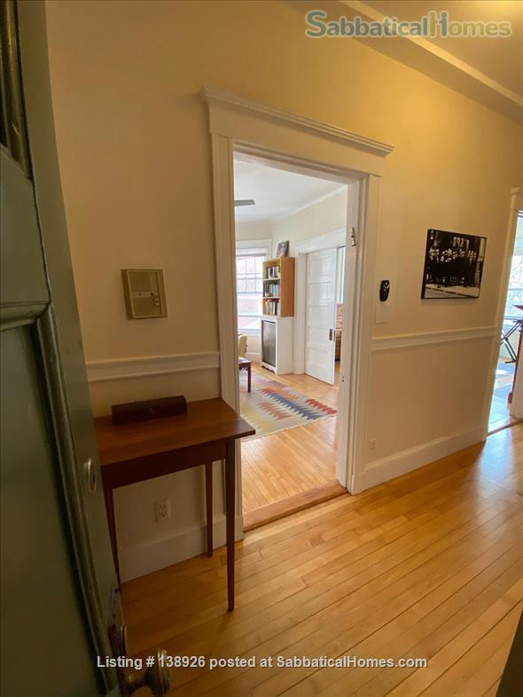 Light + Airy Home for Rent Near Harvard Home Rental in Cambridge, Massachusetts, United States 7