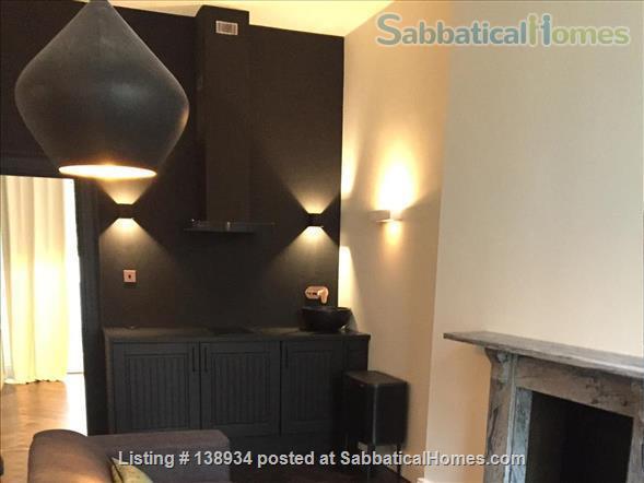 new luxury apartment Home Rental in Bloomsbury, England, United Kingdom 0