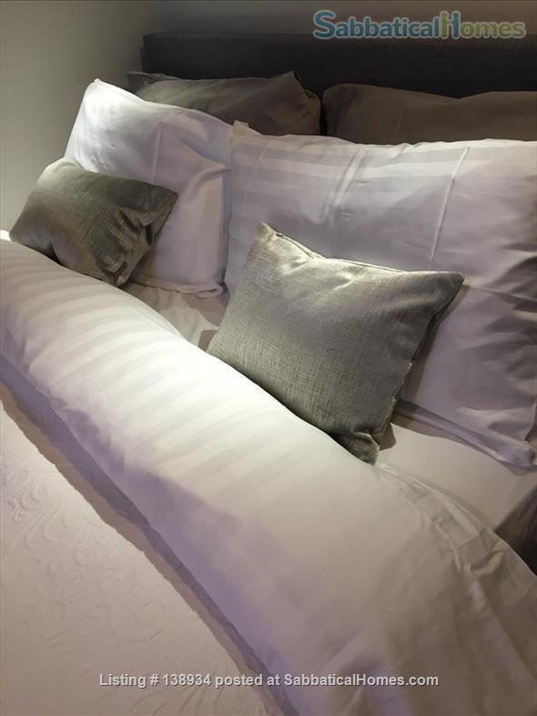 new luxury apartment Home Rental in Bloomsbury, England, United Kingdom 4