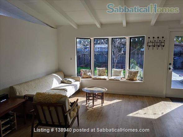 listing image for Beautiful Furnished 3 Bd/ 2 Ba Sunny Home in the heart of Silicon Valley