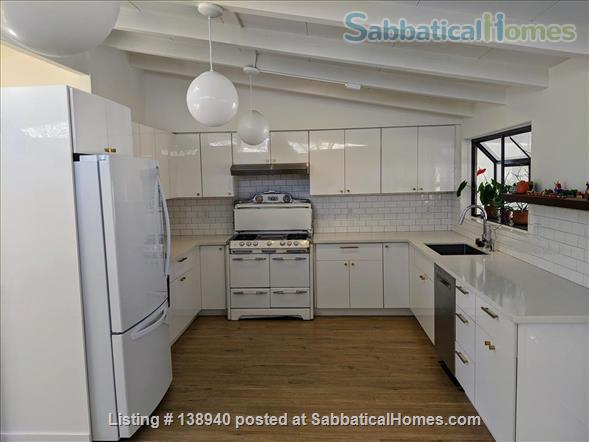 Beautiful Furnished 3 Bd/ 2 Ba Sunny Home in the heart of Silicon Valley Home Rental in Sunnyvale, California, United States 0
