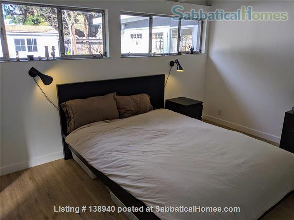 Beautiful Furnished 3 Bd/ 2 Ba Sunny Home in the heart of Silicon Valley Home Rental in Sunnyvale, California, United States 4