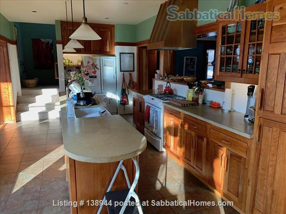Beautiful, Historic Green and Green-style Family Home for Lease Home Rental in Missoula, Montana, United States 2