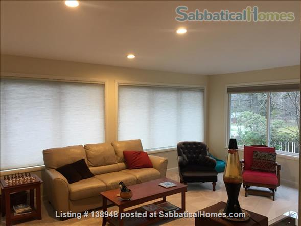 Heart of Cayuga Heights Home Rental in Ithaca, New York, United States 3