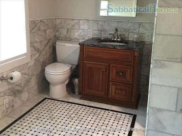 Heart of Cayuga Heights Home Rental in Ithaca, New York, United States 4