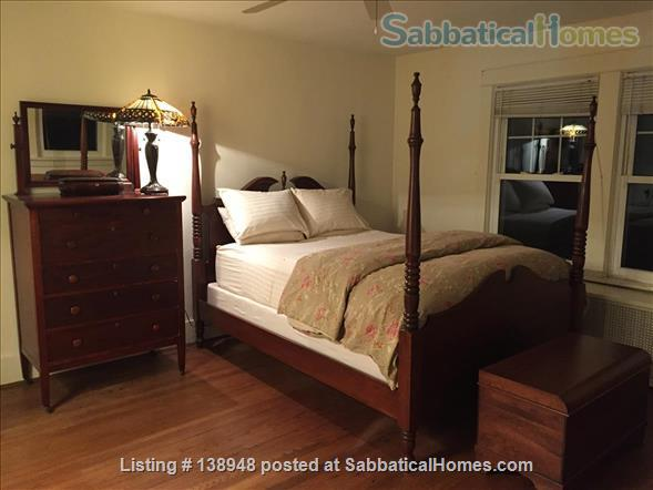 Heart of Cayuga Heights Home Rental in Ithaca, New York, United States 7