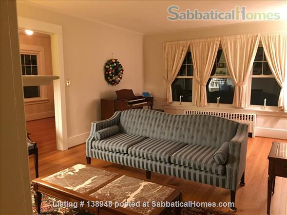 Heart of Cayuga Heights Home Rental in Ithaca, New York, United States 8