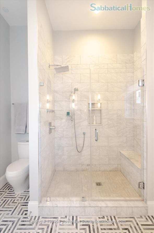 Luxury 3 bedroom 2 bath Penthouse with off street parking  Home Rental in Cambridge, Massachusetts, United States 6