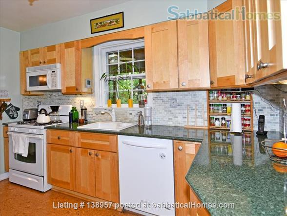 Comfy,  convenient single family home Home Rental in Silver Spring, Maryland, United States 5