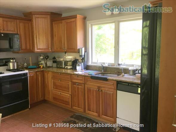 Lovely home in residential village - North Shore Long Island Home Rental in Huntington, New York, United States 0