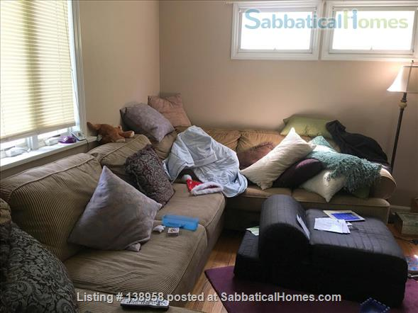 Lovely home in residential village - North Shore Long Island Home Rental in Huntington, New York, United States 5