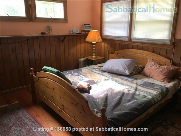 Lovely home in residential village - North Shore Long Island Home Rental in Huntington, New York, United States 6