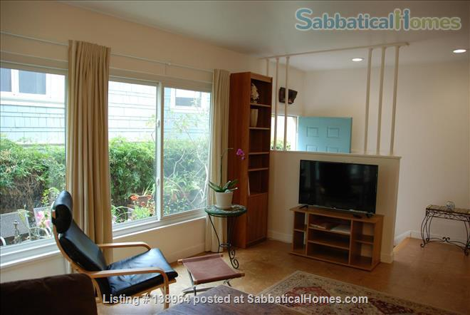 Recently Remodeled Convenient Berkeley Apartment Home Rental in Berkeley, California, United States 4