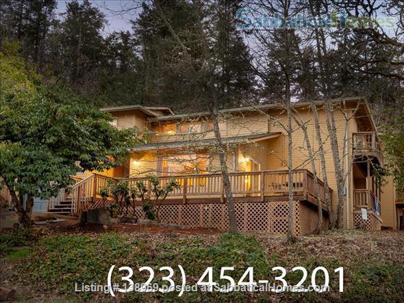 Steps from Hendricks Park! Home Rental in Eugene, Oregon, United States 1