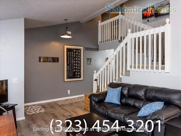 Steps from Hendricks Park! Home Rental in Eugene, Oregon, United States 3