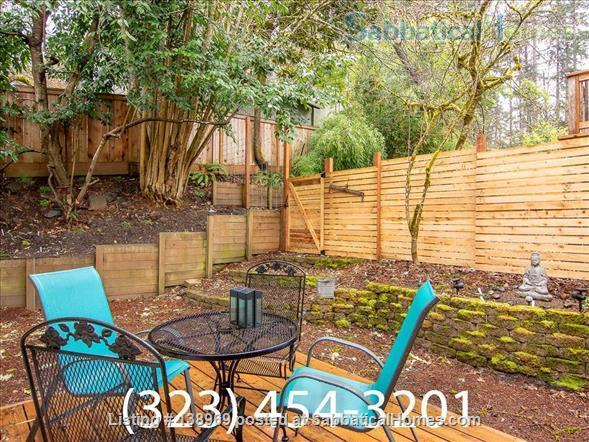 Steps from Hendricks Park! Home Rental in Eugene, Oregon, United States 6