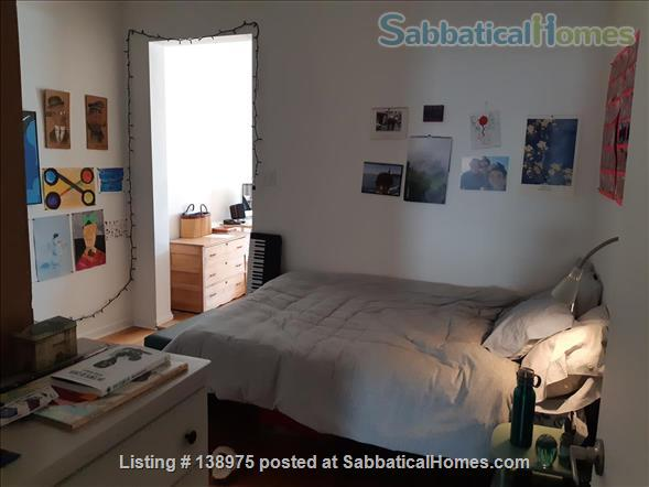 Beautiful condo in the Mile end Home Rental in Montreal, Quebec, Canada 7