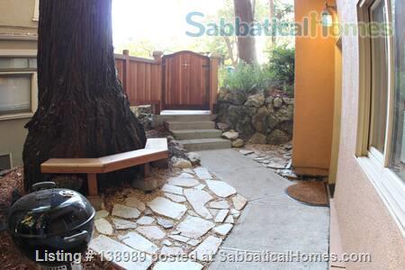 Redwood Retreat Home Rental in Berkeley 3