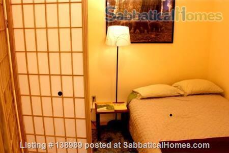 Redwood Retreat Home Rental in Berkeley 5