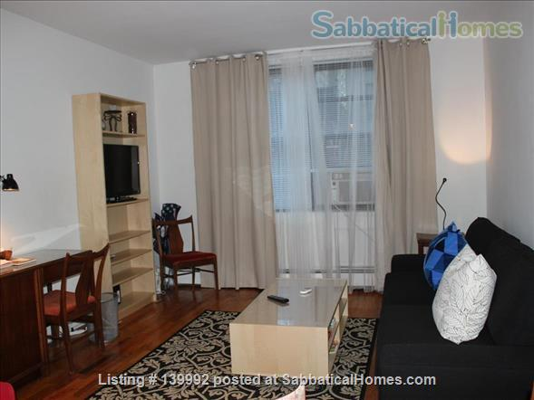 Charming Studio NYC Available To Rent Ideally Situated!! Home Rental in New York, New York, United States 0