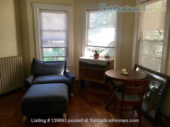 Large front room in Kensington (Brooklyn) Home Rental in Brooklyn, New York, United States 1
