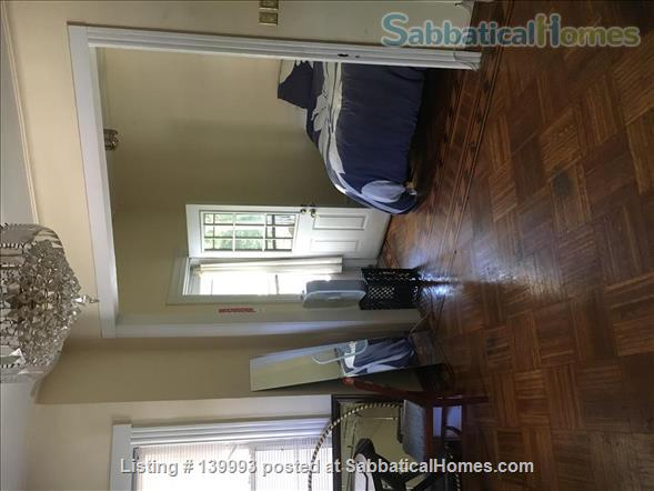 Large front room in Kensington (Brooklyn) Home Rental in Brooklyn, New York, United States 3