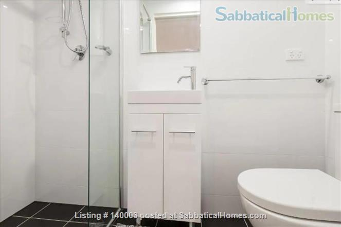 Centrally-located new beautiful modern one bedroom apartment  Home Rental in Pyrmont, NSW, Australia 7