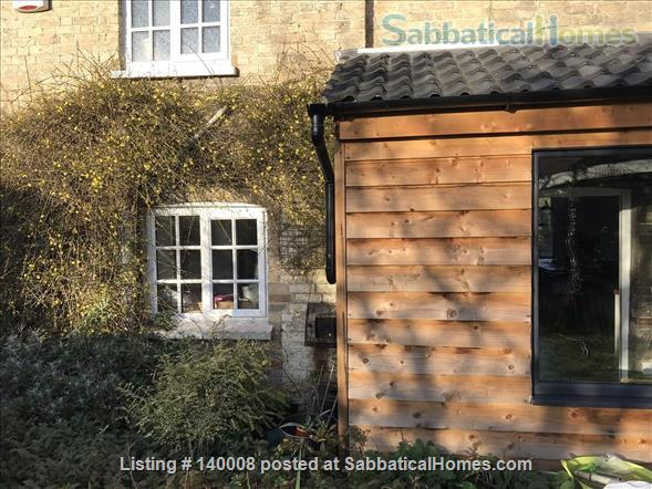 Traditional family home on outskirts of Cambridge Home Rental in Waterbeach, England, United Kingdom 0