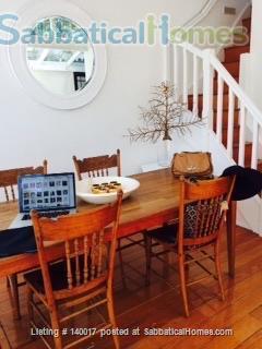Paddington Cottage Home Rental in Paddington, NSW, Australia 2