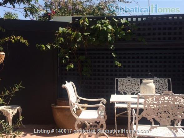 Paddington Cottage Home Rental in Paddington, NSW, Australia 3
