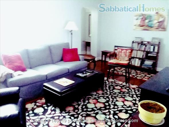 Beautiful house in Takoma Park, minutes from campus Home Rental in Takoma Park, Maryland, United States 0