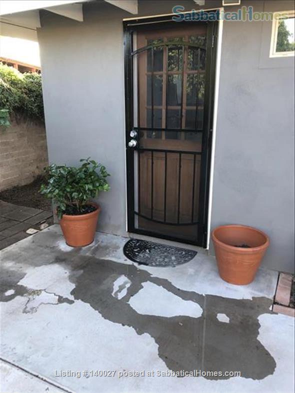 Studio Guest House Home Rental in Tucson, Arizona, United States 1