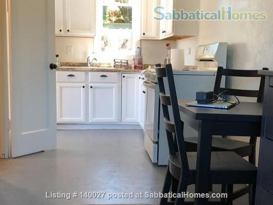 Studio Guest House Home Rental in Tucson, Arizona, United States 2