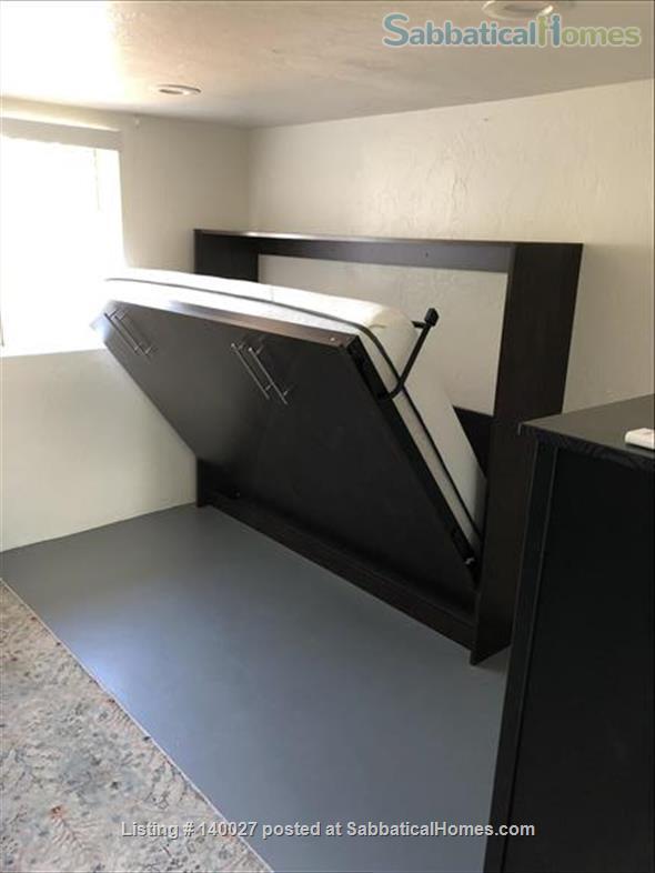 Studio Guest House Home Rental in Tucson, Arizona, United States 5
