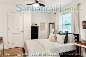 Stay Awhile in the Heart East Nashville | Mins to Downtown & Multiple Universities  Home Rental in Nashville, Tennessee, United States 3