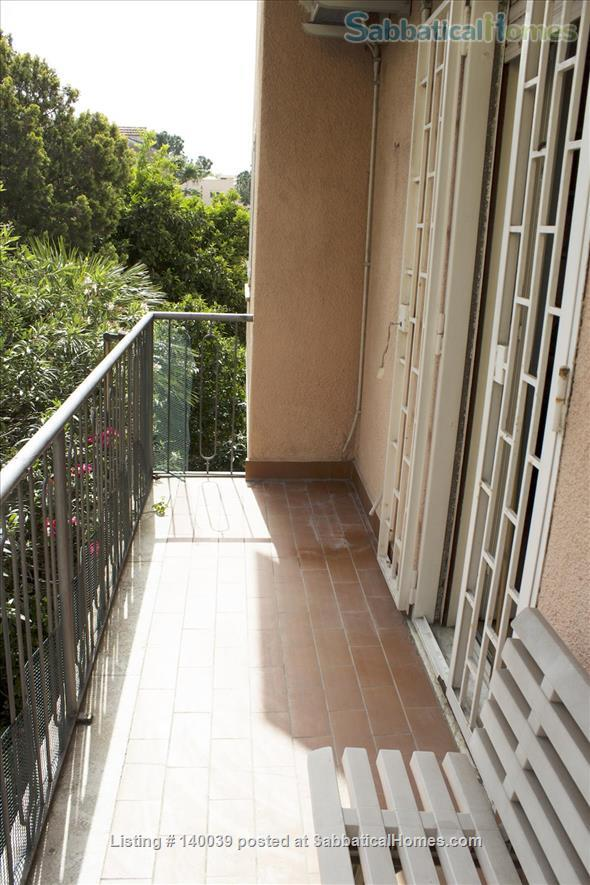 Diana: Cozy 2 bedrooms apartment perfectly located Home Exchange in Rome, Lazio, Italy 9