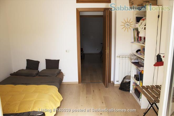 Diana: Cozy 2 bedrooms apartment perfectly located Home Exchange in Rome, Lazio, Italy 5
