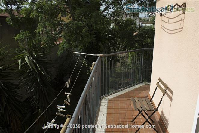 Diana: Cozy 2 bedrooms apartment perfectly located Home Exchange in Rome, Lazio, Italy 8