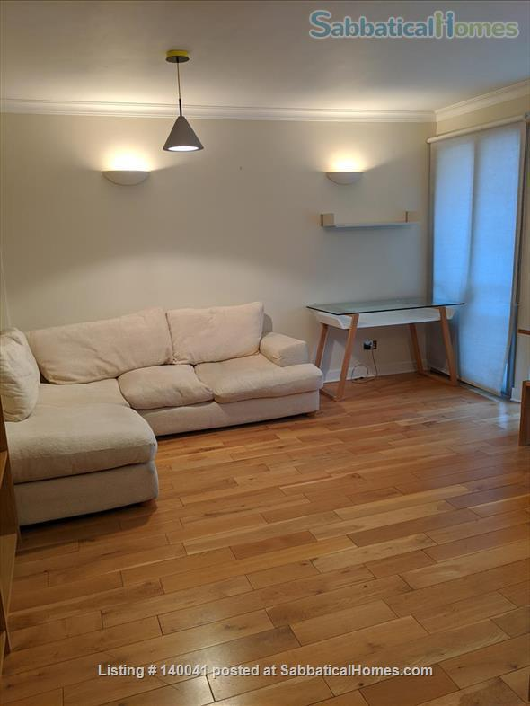London Zone 1 Apartment to rent - 3min walk to Hyde Park Home Rental in London, England, United Kingdom 0