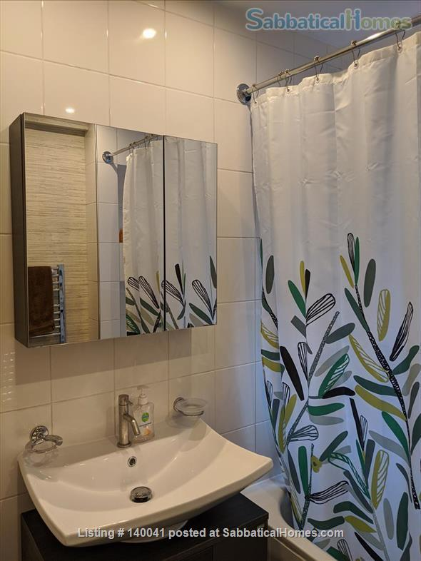 London Zone 1 Apartment to rent - 3min walk to Hyde Park Home Rental in London, England, United Kingdom 2