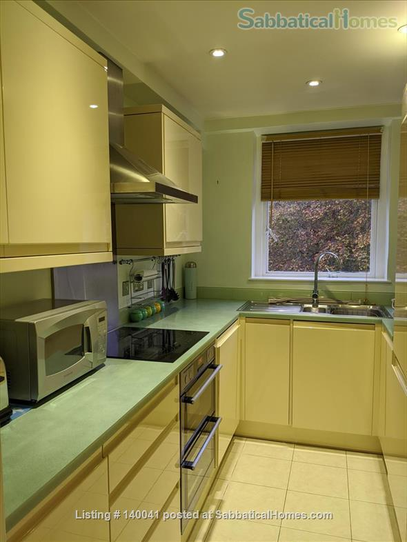 London Zone 1 Apartment to rent - 3min walk to Hyde Park Home Rental in London, England, United Kingdom 3