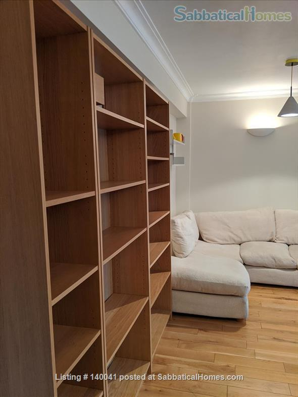 London Zone 1 Apartment to rent - 3min walk to Hyde Park Home Rental in London, England, United Kingdom 5