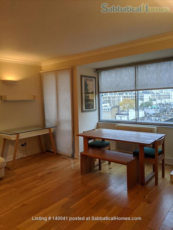 London Zone 1 Apartment to rent - 3min walk to Hyde Park Home Rental in London, England, United Kingdom 6