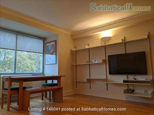 London Zone 1 Apartment to rent - 3min walk to Hyde Park Home Rental in London, England, United Kingdom 7