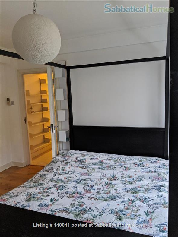 London Zone 1 Apartment to rent - 3min walk to Hyde Park Home Rental in London, England, United Kingdom 9