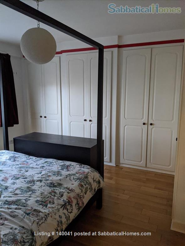 London Zone 1 Apartment to rent - 3min walk to Hyde Park Home Rental in London, England, United Kingdom 8