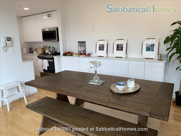 Stunning  Bright Apartment with View of Central Park Minutes from  Columbia University  Home Rental in New York, New York, United States 0