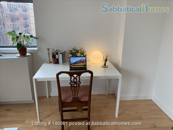 Stunning  Bright Apartment with View of Central Park Minutes from  Columbia University  Home Rental in New York, New York, United States 2